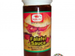 Nirav Falafal Sauce 220 Ml