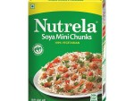 Nutrela Mini Soya Chunks 200 Gm
