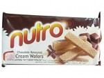 Nutro Chcoclate Wafers 75 Gm