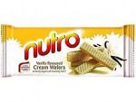 Nutro Vanilla Cream Wafers 150 Gm