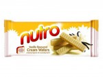 Nutro Vanilla Wafers 75 Gm