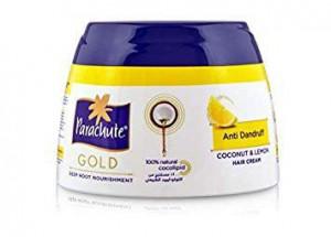 Parachute Gold Hair Cream 140 Ml