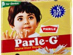 Parle-G Original Biscuits Big Pack 800G