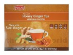 Pocas Instant Honey Ginger Tea 18Gm