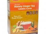 Pocas Instant Honey Ginger Tea Mint Flavor 18Gm