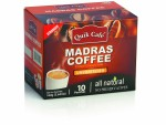 Quik Tea Madras Coffee 160Gm