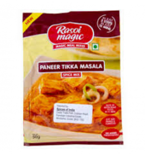 Rasoi Magic Paneer Tikka Masala 45 Gm