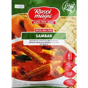Rasoi Magic Sambar 75 Gm