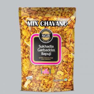 S G B Chawanu Mix 400G
