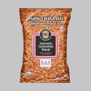 Sgb Chana Dal 200 Gm