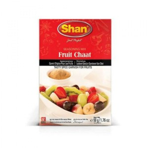 Shan Fruit Chaat 50Gm