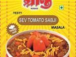 Shreeji Sev Tomato Sabji