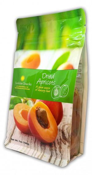 Sun Dry Apricot 7 Oz