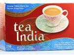 Tea India Orange Pekoe Black Tea 1 Lb