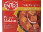 MTR RTE Paneer makhni 300 gm