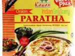 Haldiram Paneer Onion Paratha 1.4Kg