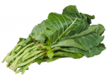 Collards Leaves