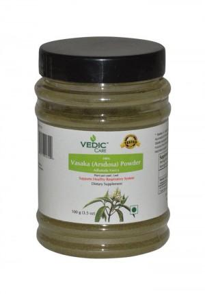 Vedic Vasaka Powder 100 Gm