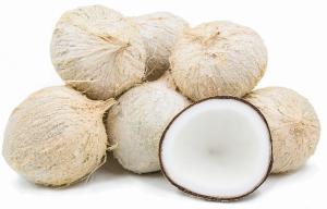 White Coconut