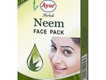 Ayur Neem Face Pack 100Gm