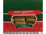 Best Bakery Spicy Biscuits 14 Oz