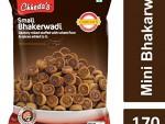 Chheda Small Bhakarwadi 6Oz