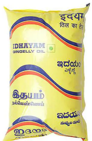 Idhayam Gingelly Oil 2 Lt
