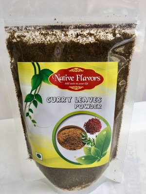 Grand Curry Leaf Powder 200Gm