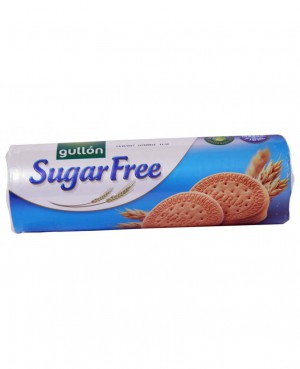 Gullon Sugar Free Maria Biscuits 200 G