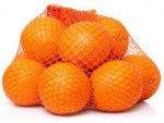 Tangerine Bags