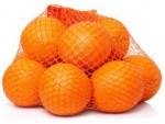 Mandarin Orange Bag