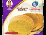 Induben Cheese Khakhra 200 G