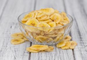 Mahimaa Ripe Banana Chips 200 G